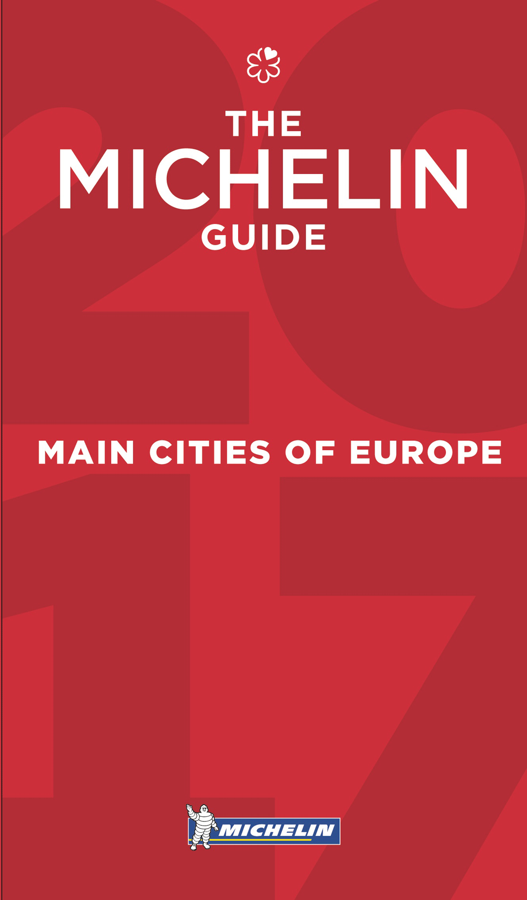 Cover Main Cities Europe 2017