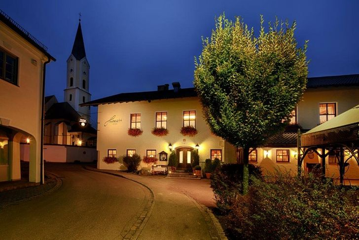 image of restaurant Huberwirt