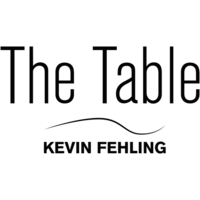 logo of restaurant The Table