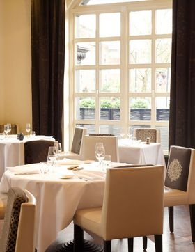 image of restaurant The Ledbury