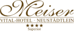 logo of restaurant Meiser